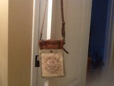 Myra Bag Sailing Anchor Cross Body Bag