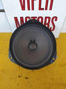Vauxhall Corsa D Drivers Or Passengers side Front Door Speaker 1705084001 06-14
