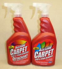 2 La's Totally Awesome Carpet Spot & Stain Remover 32 Oz