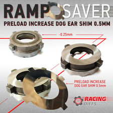 BMW Limited Slip Differential Ramp Saver dog ear plate / outer disc