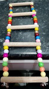 Handmade 29cm Bird Ladder