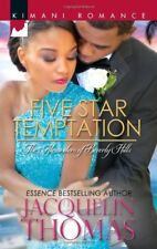 Five Star Temptation (The Alexanders of Beverly Hi