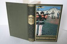 Karl May Bamberg - Band 55 Der sterbende Kaiser - TOP Exemplar