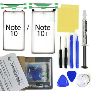 For Samsung Galaxy Note 10/10 PLUS Front Glass Screen Replacement LOCA glue tool