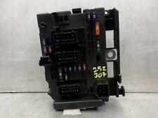 Citroen Peugeot BSI Under Bonnet Fuse Box ECU Module BSM B4 9650663980