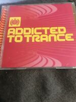 Various Artists : Addicted to Trance CD Highly Rated eBay Seller Great Prices
