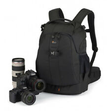 hot Genuine Lowepro Flipside 400 AW Camera Photo Bag Backpacks SLR + Rain cover
