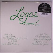 LOGOS: Firesides & Guitars LP Sealed (Spain, reissue) Rock & Pop