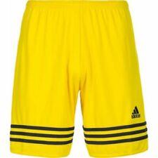Shorts ADIDAS Entrada 14 Climalite Pantalones Cortos Fútbol Raza Gimnasio Unisex