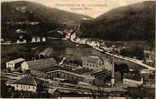 CPA AK Oberndorf a.N. Gewehrfabrik GERMANY (933124)