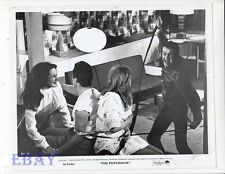 Suzy Kendall and man bound Penthouse VINTAGE Photo