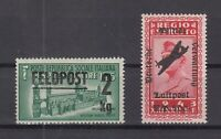 CX7782/ GERMANY – MILITARY POST – MINT MH UNOFFICIAL ISSUES