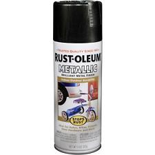 Rust Oleum 248636 11-Ounce Metallic Finish Spray Paint, Oil Rubbed Bronze