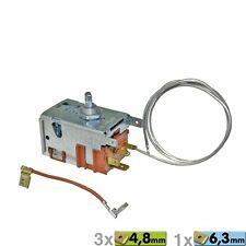 Thermostat Danfoss 25t65/en60730-2-9/077b6510/077b6511/k59s1867