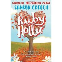 Ruby Holler by Sharon Creech (Paperback) Book 9781408848029