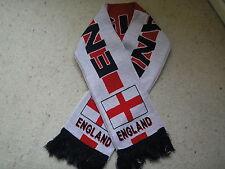 England Football Scarves