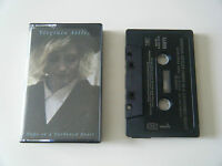 VIRGINIA ASTLEY HOPE IN A DARKENED HEART CASSETTE TAPE ALBUM WARNER WEA 1986