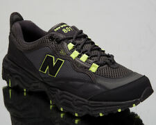 New Balance 801 Men's Black Lemon Slush Hiking Casual Lifestyle Sneakers Shoes
