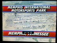 World of Outlaws 1988 @ Memphis Original TV Broadcast DVD