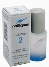**SALE** Nailtiques Formula 2 Protein 15 ml 0.5 Oz.