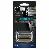 Braun 92s Comby series 9