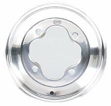 ITP A-6 Series Wheel - 8x8 - 3+5 Offset - 3/90 - Polished YAMAHA YFM80W Raptor