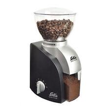 Solis 960.77 Scala Typ 166 Kaffeemühle Kegelmahlwerk Verstellbarer Mahlgrad