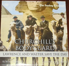Churchill's Bodyguard - Walter And Lawrence Save The Day (DVD) Daily Telegraph