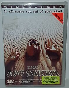 Bone Snatcher (DVD, 2003) *Ex Rental* R4 OOP Rare