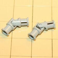 Lego® Technic  2 Winkelverbinder  Propeller Shaft  Hellgrau  4525904  61903