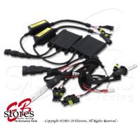 Foglight H3 12V 35W 1 Set Cool Blue 10000K Slim Xenon HID Conversion Kit
