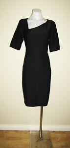 Anthea Crawford designer size 14 evening dinner party work office dress
