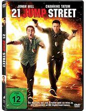 DVD ° 21 Jump Street ° NEU & OVP