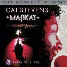 Vinyles folks Cat Stevens sans compilation