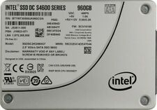 "Intel SSD DC S4600 960GB 2.5"" SSD"