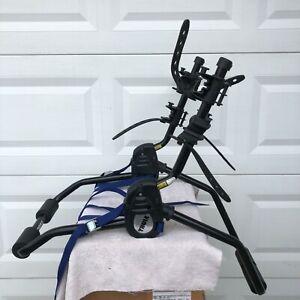 THULE 910XT  2 Bike Rack Bike Carrier - USED - Trunk Mount - Nice Condition