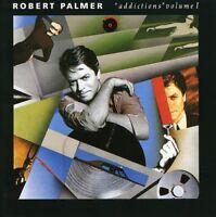 Robert Palmer - Addictions 1 [New CD]