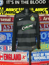 5/5 Celtic boys 12/13 years 152-158cm mint football shirt jersey trikot soccer