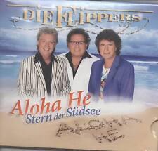 Die Flippers Aloha He Stern der Südsee CD NEU Limited Pur Edition Vaya con dios
