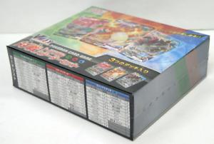 *NEW* Pokemon TCG Sword & Shield | VMAX Triple Starter Deck Set Japanese