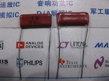 2x  2MΩ Susumu Noninductive Resistor  2M 15mm
