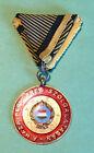 Cold War era, Hungarian Republic,medal of merit, military service ?