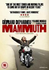 DVD:MAMMUTH - NEW Region 2 UK
