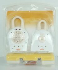 Sony Baby Call Monitor NTM-910 Nursery Base and Receiver 900MHz