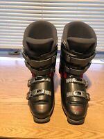 Men's Dalbello MX Super Ski Boots - Size 11.5 / Mondo 29.5 Great Used Condition