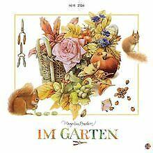 Marjolein Bastin: Im Garten 2004 | Buch | Zustand sehr gut