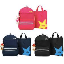 THE NORTH FACE Kids Doing Backpack Set School Pack Boys, Girls Grade Bookbag