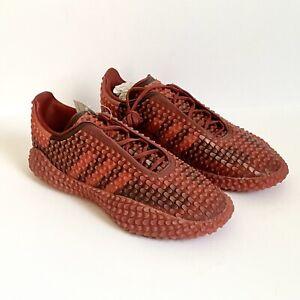 NWT: ADIDAS x CRAIG GREEN GRADDFA AKH Sneakers US 11 Men Collegiate Burgundy