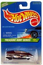 1997 Hot Wheels Treasure Hunt Series #05 GM Lean Machine