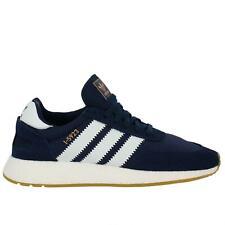 adidas Iniki Runner I-5923 Boost Sizes 13, 13.5 Navy RRP £100 BNIB BB2092 RARE